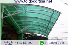 telhado-policarbonato-preço